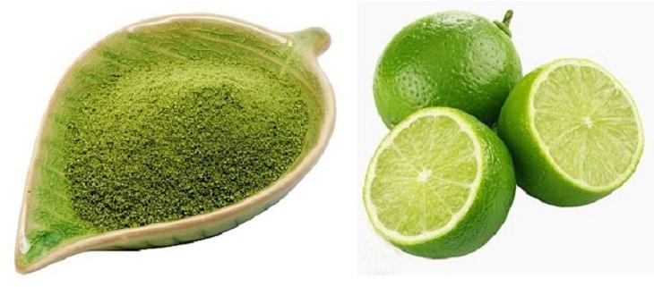 Cách trị mụn hiệu quả với mặt nạ trà xanh | TAHO