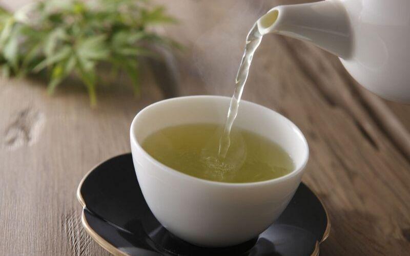 uống trà atiso đúng cách