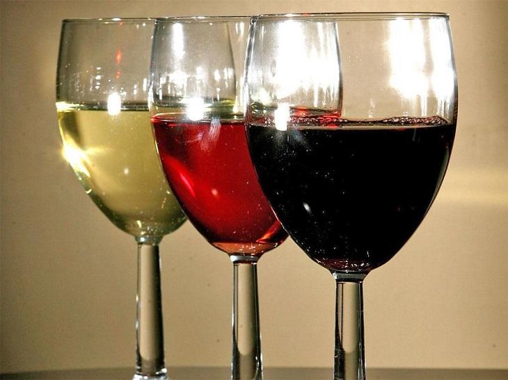 Đồ uống có cồn hương hoa quả là gì?