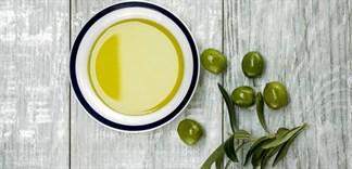 Giải độc gan hiệu quả nhờ sử dụng dầu ô liu