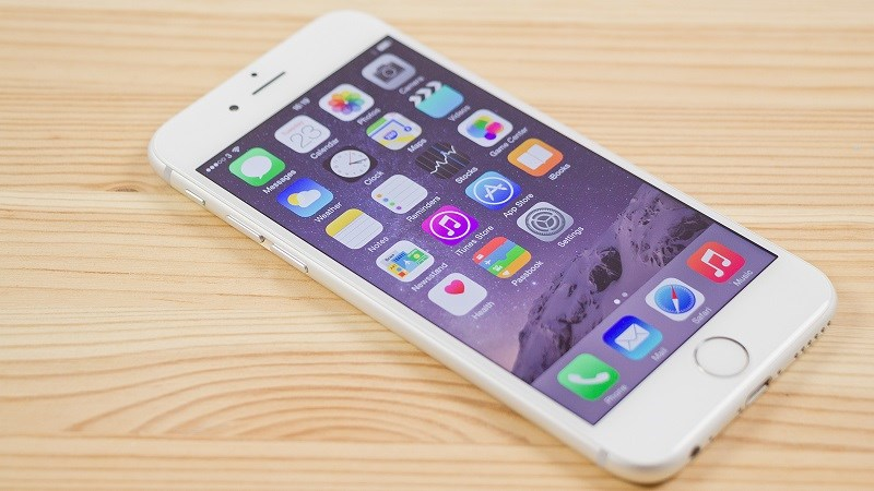 iPhone 6 32GB chính thức giảm giá mạnh