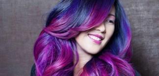 Cách chọn dầu gội và chăm sóc tóc nhuộm để giữ màu tóc đẹp