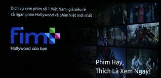 Cách kích hoạt gói phim miễn phí của Fim+ cho Smart Tivi Samsung 2018