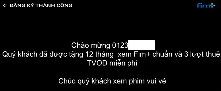Thông báo dành cho tivi Samsung dòng MU Series, Q Series và tivi khung tranh (Frame tivi).