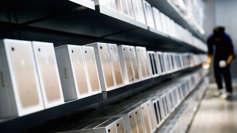 Chỉ vì ứng dụng này mà iPhone bị thất thủ ở Trung Quốc