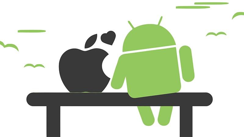 Android và Ios cái nào tốt hơn
