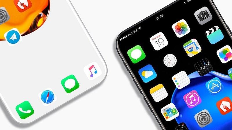 Thành phần quan trọng nhất của iPhone 8 bắt đầu được sản xuất