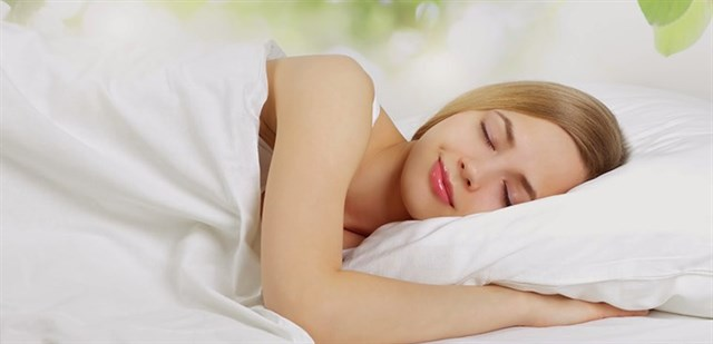 Uống ngũ cốc trị mất ngủ