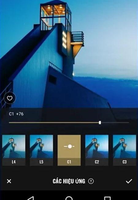 Phần mềm ghép ảnh Fotor