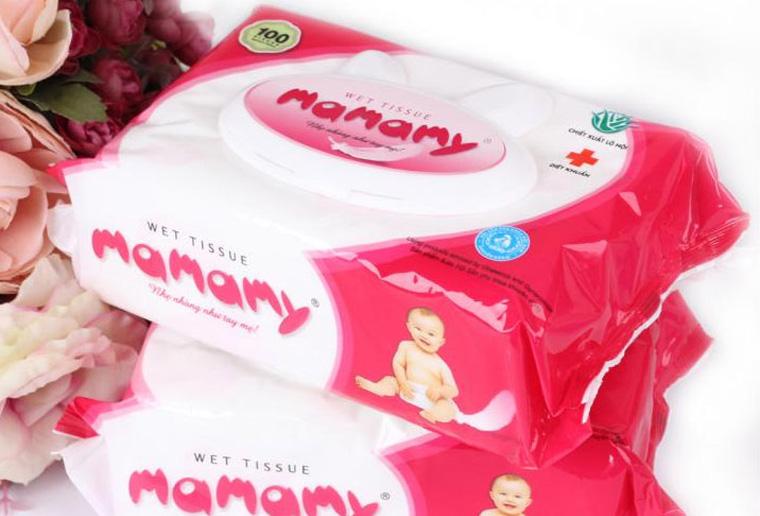 Cần chọn sản phẩm uy tín và dành riêng cho bé