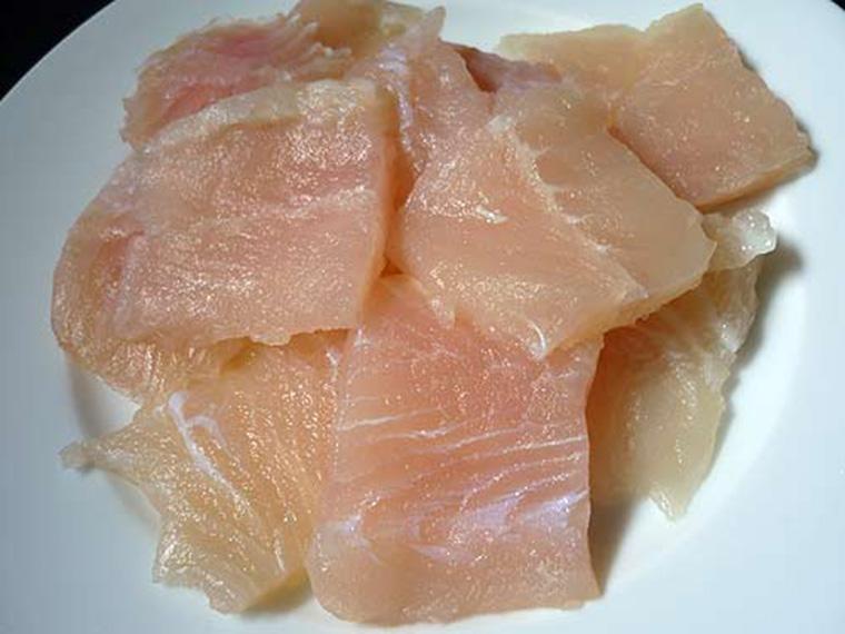 Cách nấu cháo cá lóc đậu xanh thơm ngon cho bé