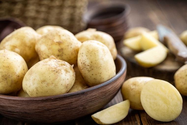Cách chọn mua khoai tây ngon