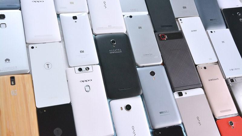 Smartphone Trung Quốc và chặng đường tìm tới giấc mơ Mỹ - ảnh 1