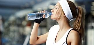 Nên chọn loại đồ uống nào trong quá trình tập gym?