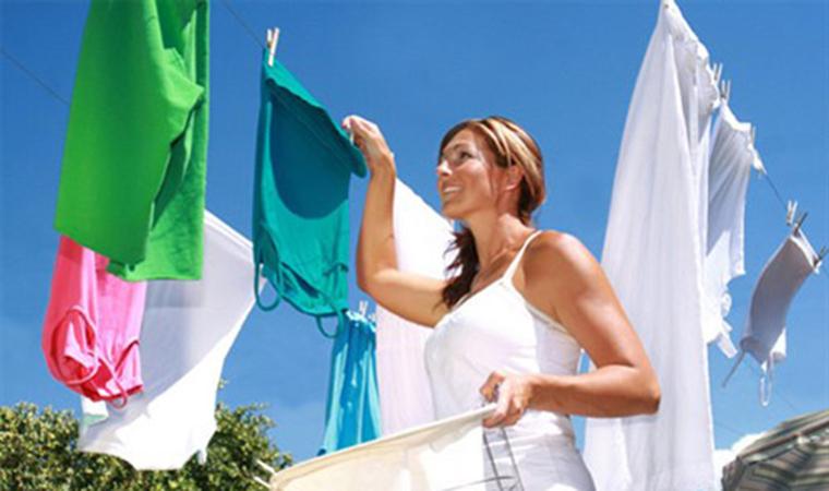 Vì sao nên chọn bột giặt Thái Lan?