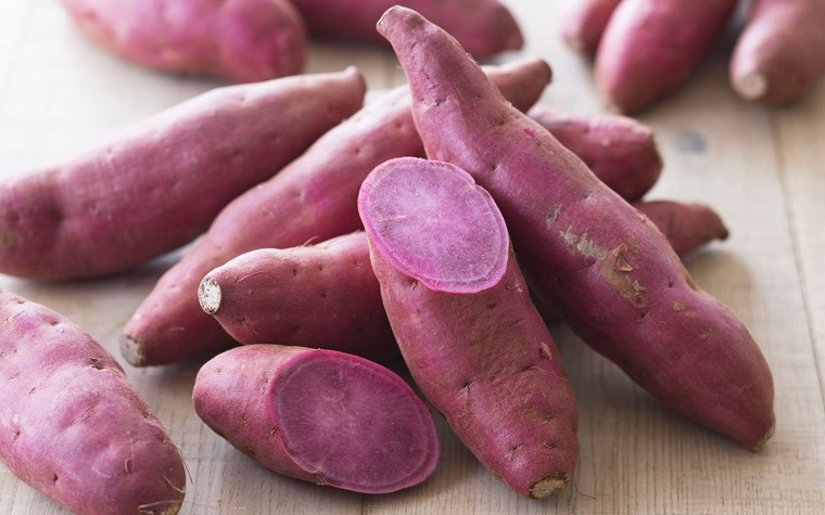 Nên ăn khoai lang bao nhiêu mỗi ngày để đạt hiệu quả cao