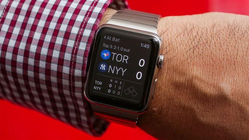 Apple Watch mới sẽ có khả năng đo đường huyết mà không cần lấy mẫu máu