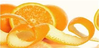 Làm nước rửa chén bằng vỏ cam