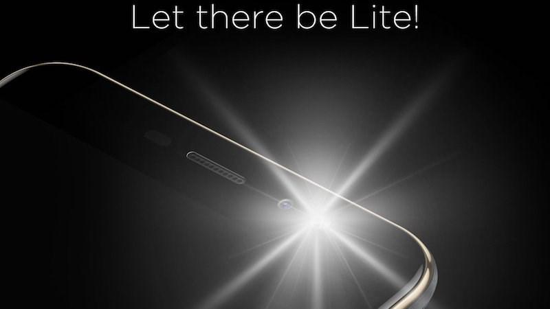 Nubia N1 Lite camera trước có đèn LED, pin 3.000 mAh sắp trình làng - ảnh 1