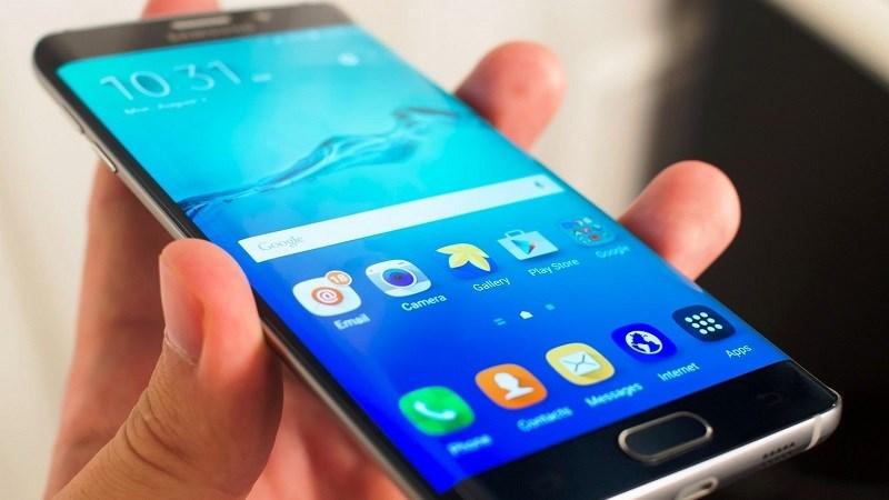 Galaxy S7 Edge bất ngờ giành giải thưởng danh giá về màn hình cong - ảnh 1