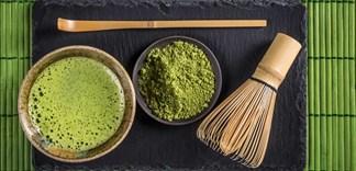 Lợi ích của trà xanh matcha