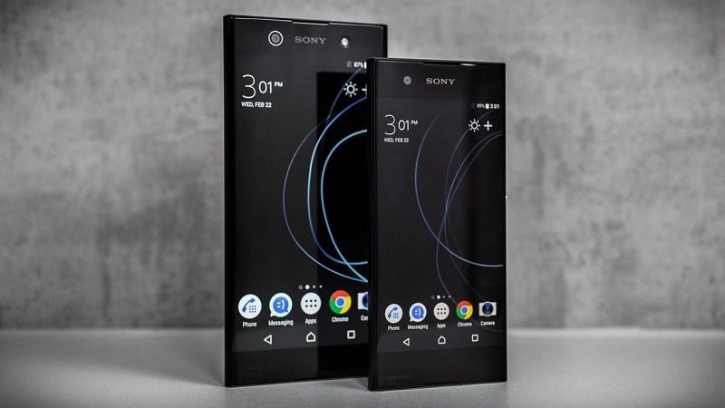 Sony Xperia XA1 Ultra lên kệ tại Việt Nam với giá bán tầm trung