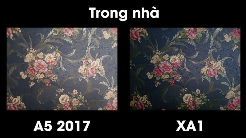 A5 2017