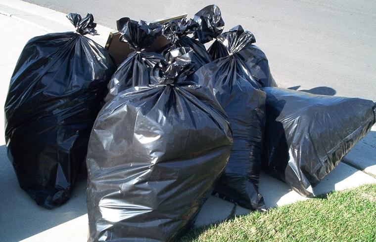 Thu gom rác thải nhanh chóng, sạch sẽ