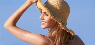 Cách chăm sóc da vào mùa hè