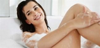 Những loại sữa tắm có công dụng làm trắng da