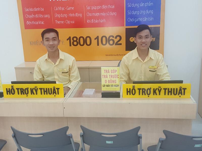 622 Phan Châu Trinh, P. An Sơn, TP. Tam Kỳ, T. Quảng Nam