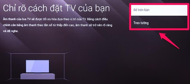 Chọn cách xem tivi của bạn