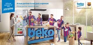 Thương hiệu BEKO của nước nào? Có tốt không?