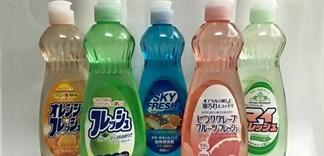 Nước rửa chén Nhật Bản có tốt không?