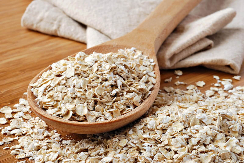 Bổ sung kẽm cho trẻ bằng bột ngũ cốc