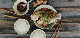 Một vài mẹo nhỏ giúp món cá hấp thêm ngon đậm đà