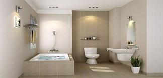 Khử mùi nhà vệ sinh mà không cần đến sáp thơm