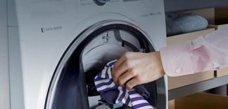 Các loại bột giặt cho máy giặt cửa trước
