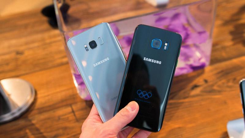 Đây là 3 lý do bạn không nên mua Galaxy S8 nếu đã có S7 Edge!