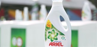 Nước giặt Ariel có tốt không và có bao nhiêu loại nước giặt Ariel