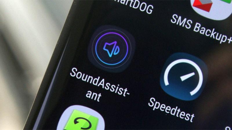 SoundAssistant