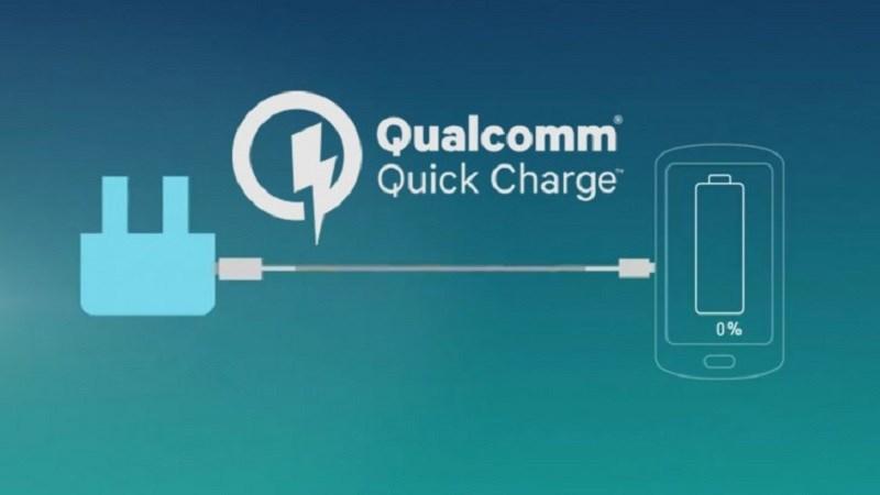 Quick Charge 4.0+ được công bố, sạc nhanh hơn 15%