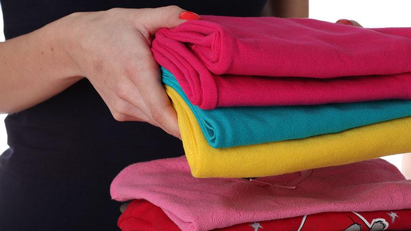 Nước giặt có khả năng giặt lượng quần áo nhiều gấp 1.7 lần so với bột giặt.