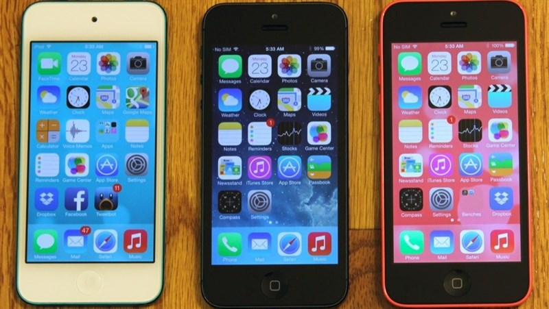 how to get ios 11 on iphone 5c