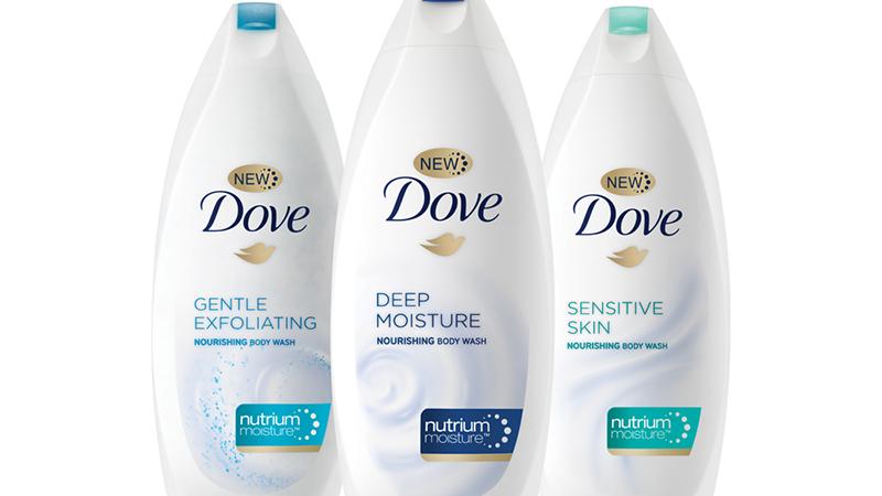 Cách chọn sữa tắm cho da khô