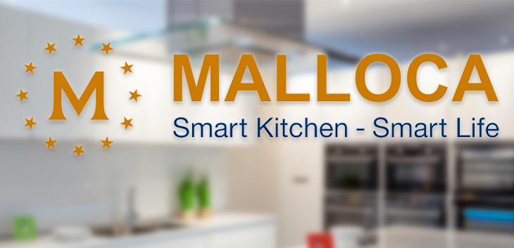 Thương hiệu Malloca là của nước nào?