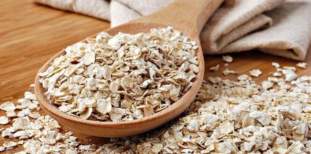 Cách giảm cân siêu tốc với bột yến mạch