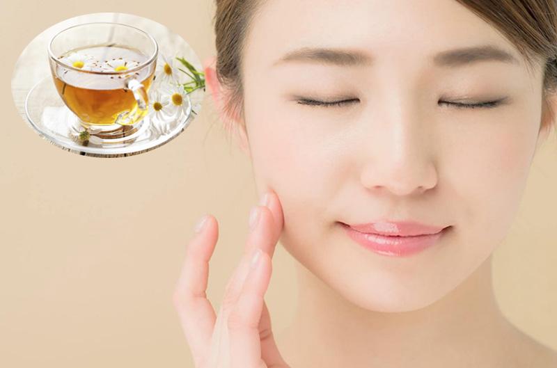 10 lợi ích của trà hoa cúc khiến ai cũng phải uống mỗi ngày