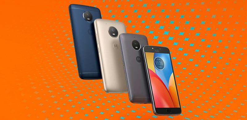 Moto E4 và E4 Plus ra mắt: Khung vỏ kim loại, Android 7.1, Pin 5.000 mAh, giá từ 3 triệu