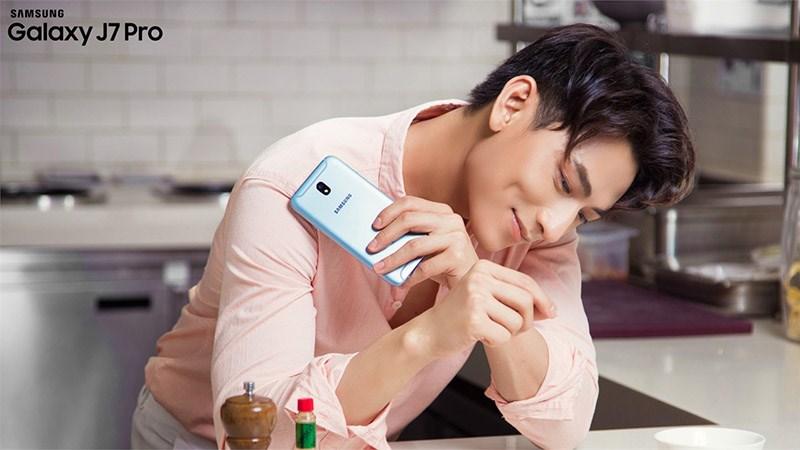 Có nên mua Samsung Galaxy J7 Pro?